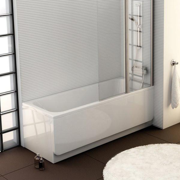 Ванна Ravak  CHROME 160x70 белая