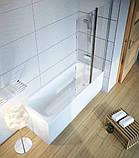 Ванна Ravak  CHROME 160x70 белая, фото 4