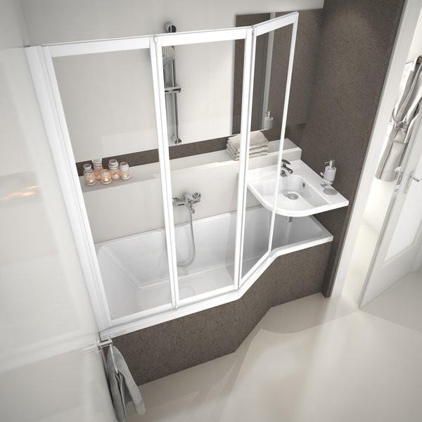 Ванна Ravak BeHappy 170 x 75 R