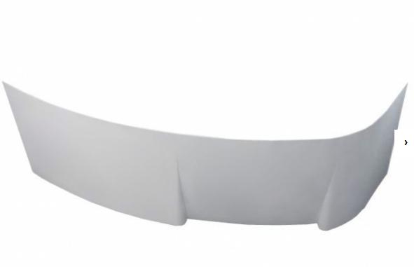 Передняя панель Ravak Asymmetric R 170 см + крепления