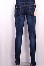 Женские узкие джинсы, фото 2