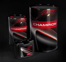 Масло моторное Champion