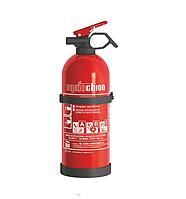 Огнетушитель порошковый OGNIOCHRON GP1Z ABC с кронштейном 1 кг