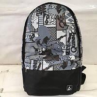 Рюкзак в стиле Nike с принтом Харли Квинн