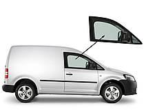 Боковое стекло Volkswagen Caddy 2004-2015 переднее опускное правое