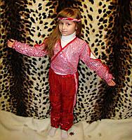 Детский карнавальный костюм восточной красавицы