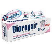 Зубная паста от парадантоза Biorepair Protezione gengive