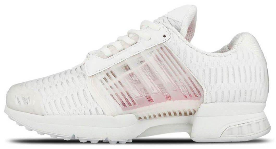 Мужские кроссовки adidas Climacool 1 (Адидас Климакул) белые