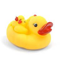 Игрушки-пищалки для купания зверюшки