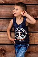 Борцовка детская для мальчика, фото 1