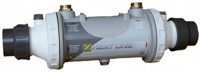 Мощность трубчатых теплообменников Кожухотрубный испаритель WTK DCE 293 Саров
