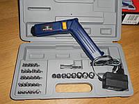 Аккумуляторная отвёртка Mastermax MSD-3300  3.6V