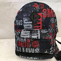 Рюкзак Nike с принтом