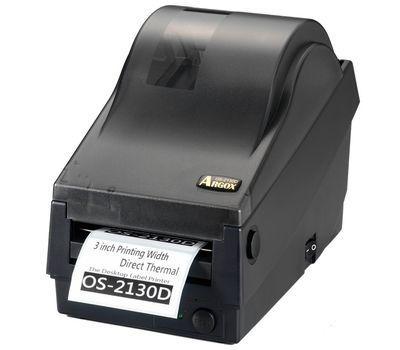 Настільний термопринтер Argox OS- 2130D