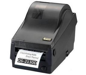 Настольный термопринтер Argox OS- 2130D
