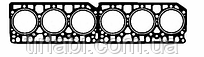 Прокладка головки блока цилиндров (ГБЦ) Mercedes-benz/Мерседес VICTOR REINZ 61-22895-40