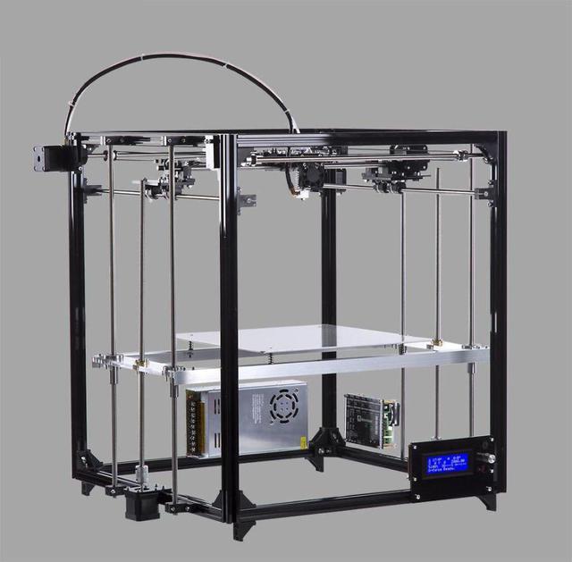 Торговое оборудование, 3D принтеры, услуги от партнеров