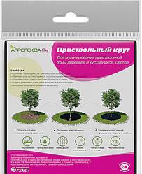 Приствольный круг Агротекс Сад 60 UV d80 см (5 шт Черный )