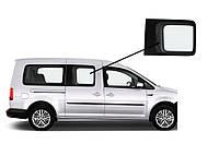 Боковое стекло длинная база переднее правое Volkswagen Caddy 2004-2015