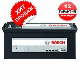 Акумулятор автомобільний BOSCH 6СТ-200 (Т3080) 518 x 276 x 242 мм
