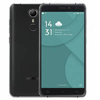 "Смартфон Doogee F7 3/32Gb, 13/5Мп, 10 ядер, 2sim, экран 5.5"" IPS, 3600mAh, GPS, 4G, Android 6.0, фото 1"