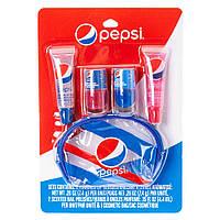 Набор бальзамов для губ Pepsi