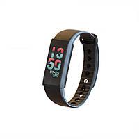 Fitness Tracker Lemfo Y03S (Черный), фото 1