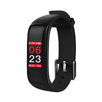 Fitness Tracker Lemfo P1 Plus (Черный), фото 1