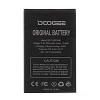 Аккумулятор для DOOGEE X9/9 Pro/BAT16533000 копия ААА