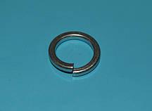 Шайба М16 пружинная оцинкованная ГОСТ 6402-70