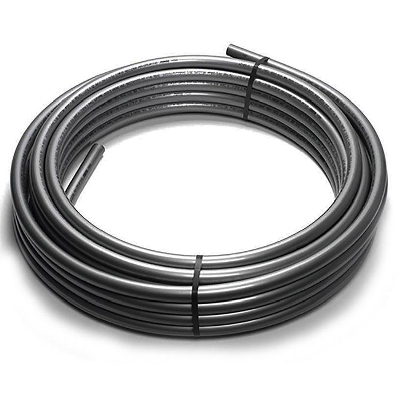 Труба AQUAPEX РEX-A с кислородным барьером 25х3.5 мм 50 м