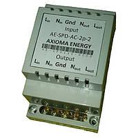 AXIOMA energy Устройство защиты от импульсных перенапряжений (УЗИП или SPD - Surge Protective Devices) для цепей переменного тока, AXIOMA energy