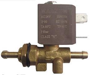Клапан отсекатель газа для полуавтомата 24V AC
