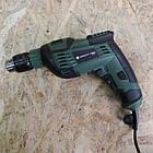 Дриль електрична Craft-tec PXID243 900 Вт. Крафт-Тек, фото 4