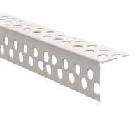 Прутами алюмінієвий перфорований 63 мм ( 3 м )