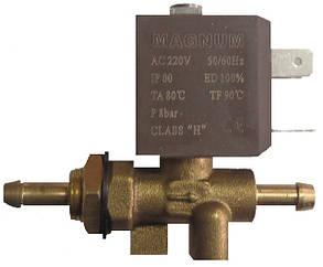Клапан осекатель газа для полуавтомата 220V AC