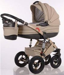 Детская универсальная коляска 2в1 Tako Baby Heaven Exclusive new 12 (Тако Хеавен, Польша)