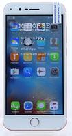 """Мобильный телефон Реплика Iphone i7 Plus 5.5"""" функция face id Android 6,0"""