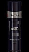 Бальзам-кондиционер для волос ESTEL ALPHA HOMME 200 мл