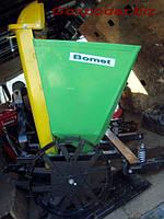 Картофелесажалка для трактора двурядная производства Польши