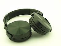 Беспроводные наушники bluetooth ST12 microSD Black