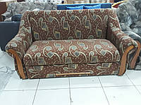 Диван-малютка б/у, диван компактный б/у, фото 1