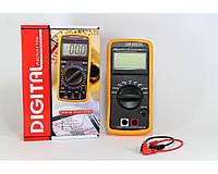 Цифровой мультиметр тестер DT CM 960