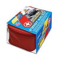 Аптечка автомобильная 02-005-М Евростандарт