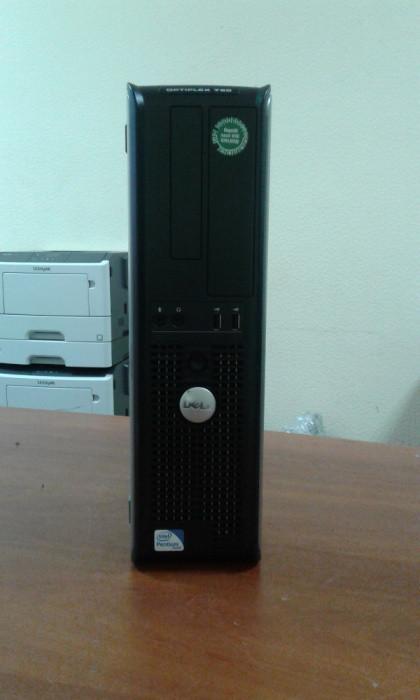 Системный блок, компьютер DELL 780, Е 5500, ОЗУ 2GB DDR3 160 ГБ