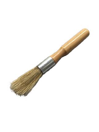 Кисть для детейлинга - Buff and Shine Vent Duster Detail Brush (295B), фото 2