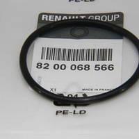 Прокладка дроссельной заслонки Renault Duster RENAULT 8200068566