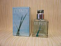 Calvin Klein - Eternity Summer For Men (2005) - Туалетная вода 100 мл - Редкий аромат, снят с производства