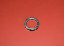 Шайба М24 пружинная оцинкованная ГОСТ 6402-70