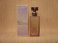 Calvin Klein - Eternity Summer For Women (2014) - Парфюмированная вода  100 мл - Редкий аромат